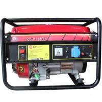Бензиновый генератор Калибр БЭГ-2311 (2,0-2,2 кВт)