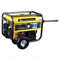 Бензиновый генератор Кентавр ЛБГ505ЭА с контроллером