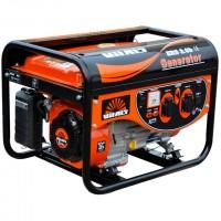 Газовый (Бензиновый) генератор Vitals ERS 2.8bg