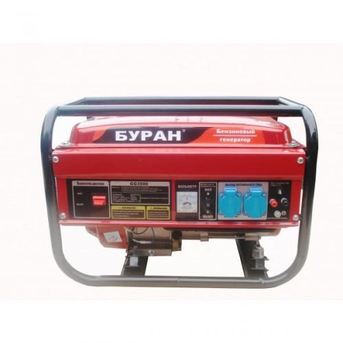 Генератор бензиновый gg 3500 Частота Генератор