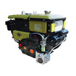 Двигатель Кентавр ДД195ВЭ (12 л.с.)