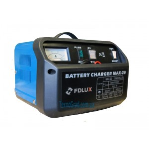 Зарядное устройство Fdlux MAX -20
