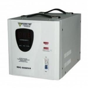 Стабилизатор напряжения Forte ACDR 5000VA