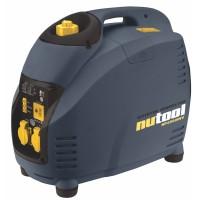Бензиновый инверторный генератор NUTOOL NP2500INV (2,2-2,5 кВт)