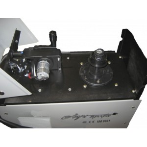 Сварочный полуавтомат Луч Профи MIG 280(+MMA)+газ. редуктор