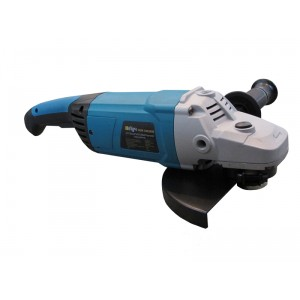 Углошлифовальная машина Луч Профи УШМ 230/2600
