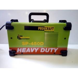 Сварочный инвертор Procraft SP-450D