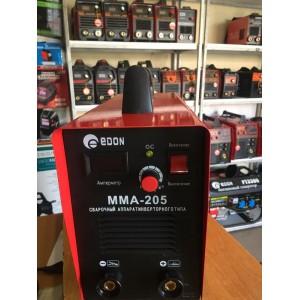 Сварочный инвертор Edon MMA 205S