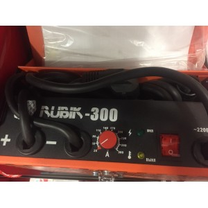 Сварочный инвертор Edon MMA Rubik-300