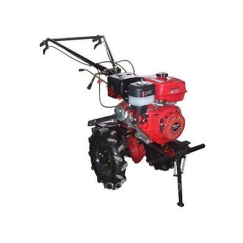 Мотоблок Булат 1100E (16л.с. бензиновый)