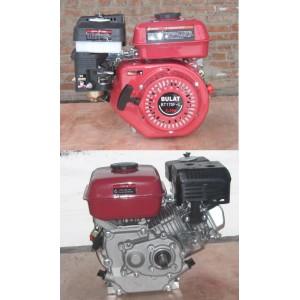 Двигатель Булат BT170F-L (7 л.с.) редуктор