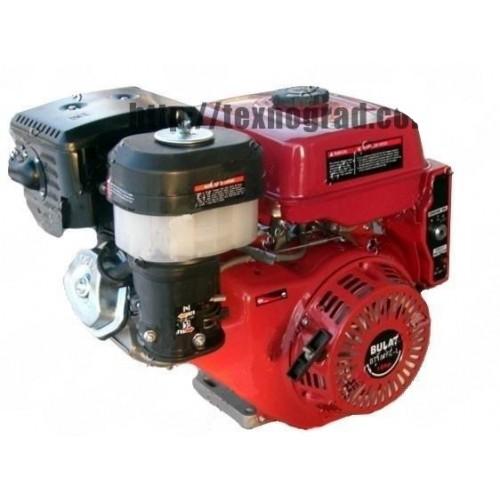 Двигатель Булат BT190FЕ-L (16 л.с.), редуктор, стартер