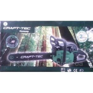 Бензопила Craft-tec CT-5200