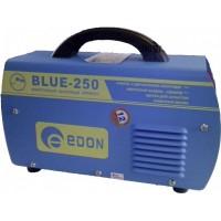 Сварочный инвертор Edon MMA 250 S Blue