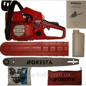 Бензопила Foresta FA 45S, 45 см