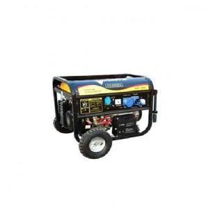 Бензиновый генератор Forte FG 6500EA с блоком автоматики