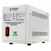 Стабилизатор напряжения Forte TVR 1000VA