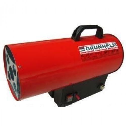 Газовый нагреватель Grunhelm GGH15