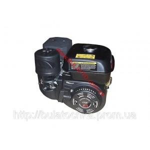 Двигатель Weima WM170F-S бензин (7,0 л.с.) шпонка