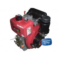 Двигатель Weima WM178FE, (6 л.с.) стартер дизель