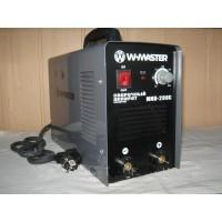 Сварочный инвертор WMASTER ММА-200