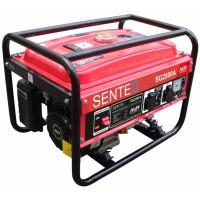 Бензиновый генератор Senteo SG2800A (2,5-2,8 кВт)