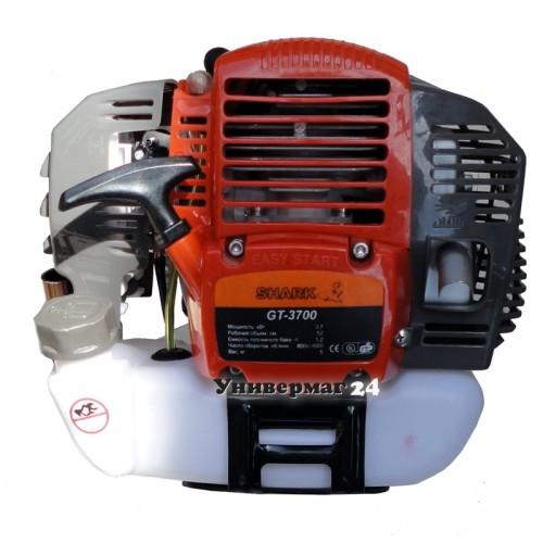 Бензокоса Shark GT-3700 (3700кВт)