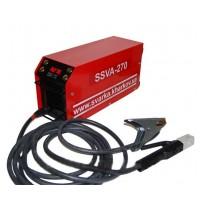 Сварочный инвертор SSVA 270 на 380Вт