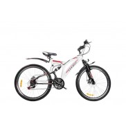 "Велосипед Titan 26""(19) Panther White"