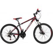 """Велосипед Titan Atlant 26"""" 15"""" black/red/white"""