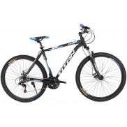 """Велосипед Titan Atlant 29"""" 21"""" black/white/blue"""