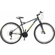 Велосипед Titan Brabus 19 Black/Blue
