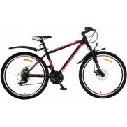 Велосипед Titan Cayman 16 Black/Red