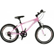 Велосипед Titan Challenge 11 Pink