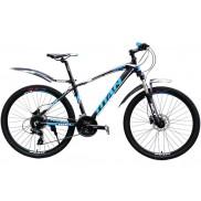 "Велосипед Titan Egoist 26"" 19"" black/blue/white"