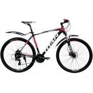 "Велосипед Titan Egoist 29"" 21"" black/red/gray"