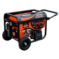 Газовый (Бензиновый) генератор Vitals Master EST 6.0 bg